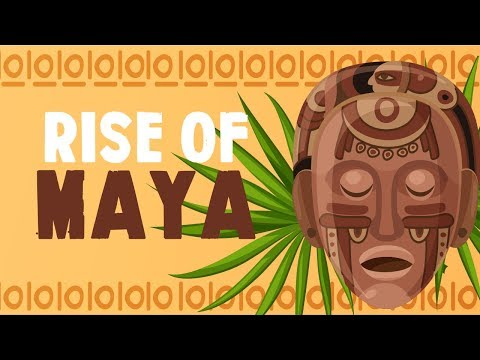 "Rise of the Maya (2018) ""An actual look at the historical Maya without aliens, new age nonsense, or talk of how mysterious they are"" [CC] (15:23)"