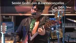 Joe Vasconcellos - Ciudad Traicionera
