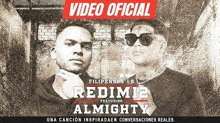 Redimi2 anuncia (VIDEO OFICIAL) de
