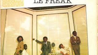 Chic - Le Freak (Instrumental Original)