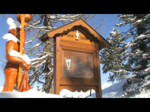 Bad Gastein, Skigebiet Graukogel / Ski amadé, Salzburger Land