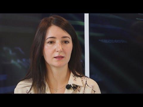 Точка роста / Бизнес в условиях пандемии / Дмитрий Иванов и Екатерина Рабченюк