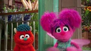 Way to go Sesame Street!
