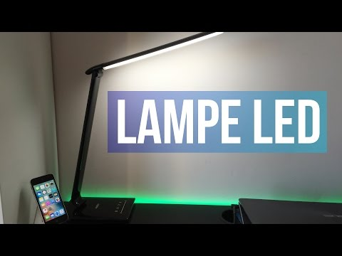 Lampe design test produkt vergleich video ratgeber