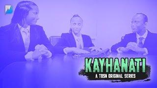 WilldaBEAST presents #KAYHANATI Episode 1   Kaycee Rice, Tahani Anderson & Tati McQuay