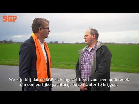 SGP Kampen - 'Bevorderen ondernemerschap en duurzaamheid' (video)