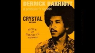 Derrick Harriott - Checkin' Out