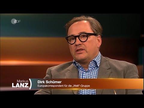 Dirk Schümer zerlegt Asyl-Kanzlerin Merkel 17.10.2017
