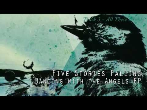Dancing With The Angels Album Teaser
