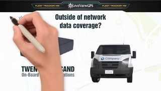 GPS Fleet Tracker For Business