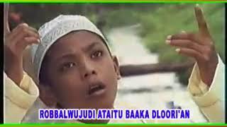"""Al Madaniyyah  Pekalongan  """"ALLAHA ARJU"""""""