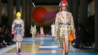 Miu Miu | Spring Summer 2017 Full Fashion Show | Exclusive