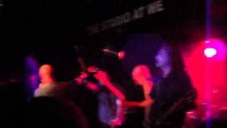 Armored Saint - False Alarm [Live @ The Studio at Webster Hall, NY - 12/03/2011]
