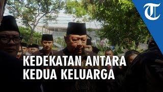 Pengakuan Kedekatan Hubungan Keluarga SBY dengan Keluarga Habibie