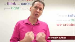 NLP stop chocolate and food cravings rapidly and easily: Phil Parker