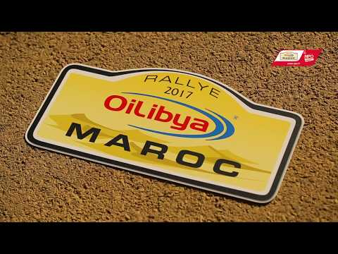 2017 OiLibya Rally, Morocco - Verif - FIM Cross-Country Rallies World Championship