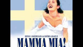 23. Waterloo - MAMMA MIA! på Svenska