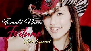 Nami Tamaki - Fortune (Subs. Español)