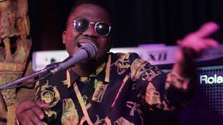 Zamoh Cofi - Impilo Eniyiphilayo