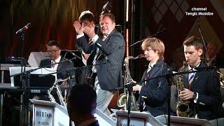 Игорь Бутман и Московский джазовый оркестр. День города. 2015. Igor Butman and hiz Jazz Orchestra.