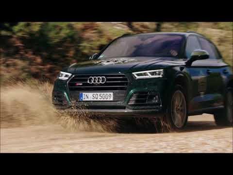 Audi SQ5 #Männersache