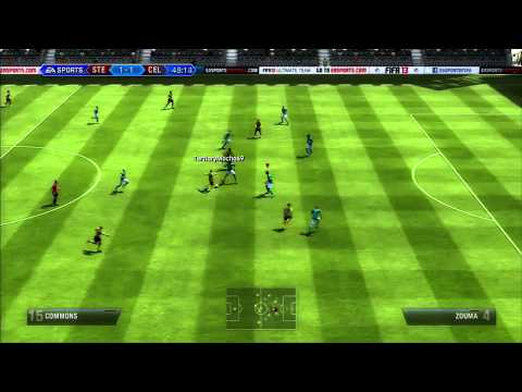 Match Pour le Titre De La Division 1 ! ( HD ) | IILilian31II