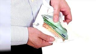 OVDP#74 - « Mon argent est bloqué par une banque israélienne sans raison »
