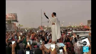 Taking To The Streets: How Women Led The Protest Movement Against Sudan's President Al-Bashir