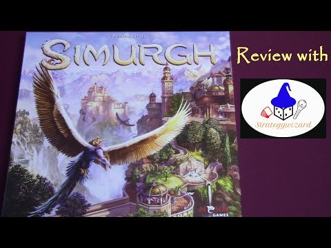 Simurgh Review with Strategywizard