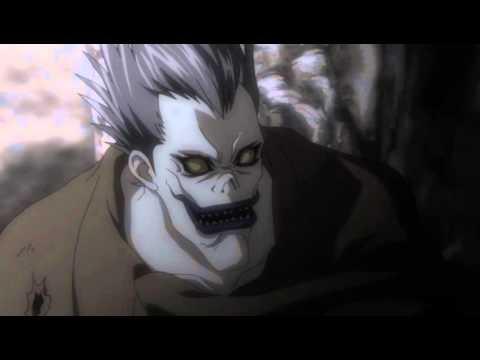 Death Note - Ryuk's Story (видео)