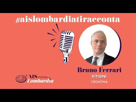 #aislombardiatiracconta | Vitigni - Croatina