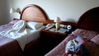 preview picture of video 'Hotel Cataratas, Puerto Iguazú (Iguazú Falls, Argentina) - iguazuinfo.com'