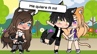 Me Quiere A Mi!||GachaLife||ESPECIAL +200 SUBS
