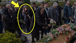 A Woman Who's Supposed to Be Dead Appeared at Her Own Funeral, Alive and Kicking
