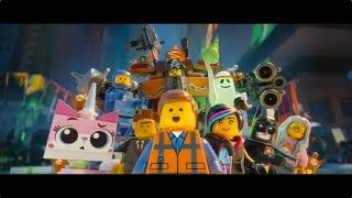 TV Spot 4 - The Lego Movie