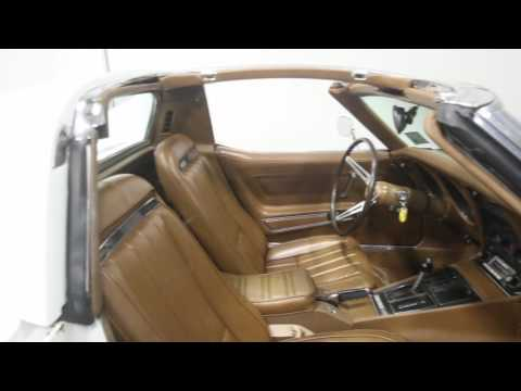 Video of '72 Corvette - LJNS
