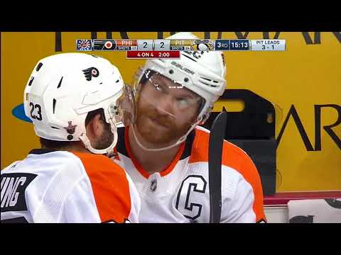 Jamie Oleksiak vs. Radko Gudas