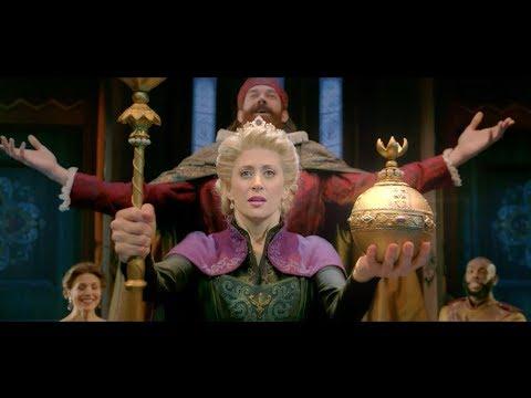 FROZEN The Musical: Official Broadway Trailer
