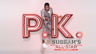 P.K. Subban's All-Star Special (FULL EPISODE) | NHL | NBC Sports