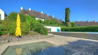 2 Reihenhäuser in familienfreundlicher Siedlung mit Pool, etc....