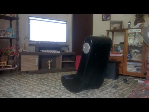 Sillon Gamer V RockereS