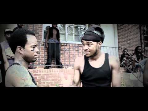 Woodrow & Sir Tuck | Round Da Globe | Official Video | Dir. by Idol Image