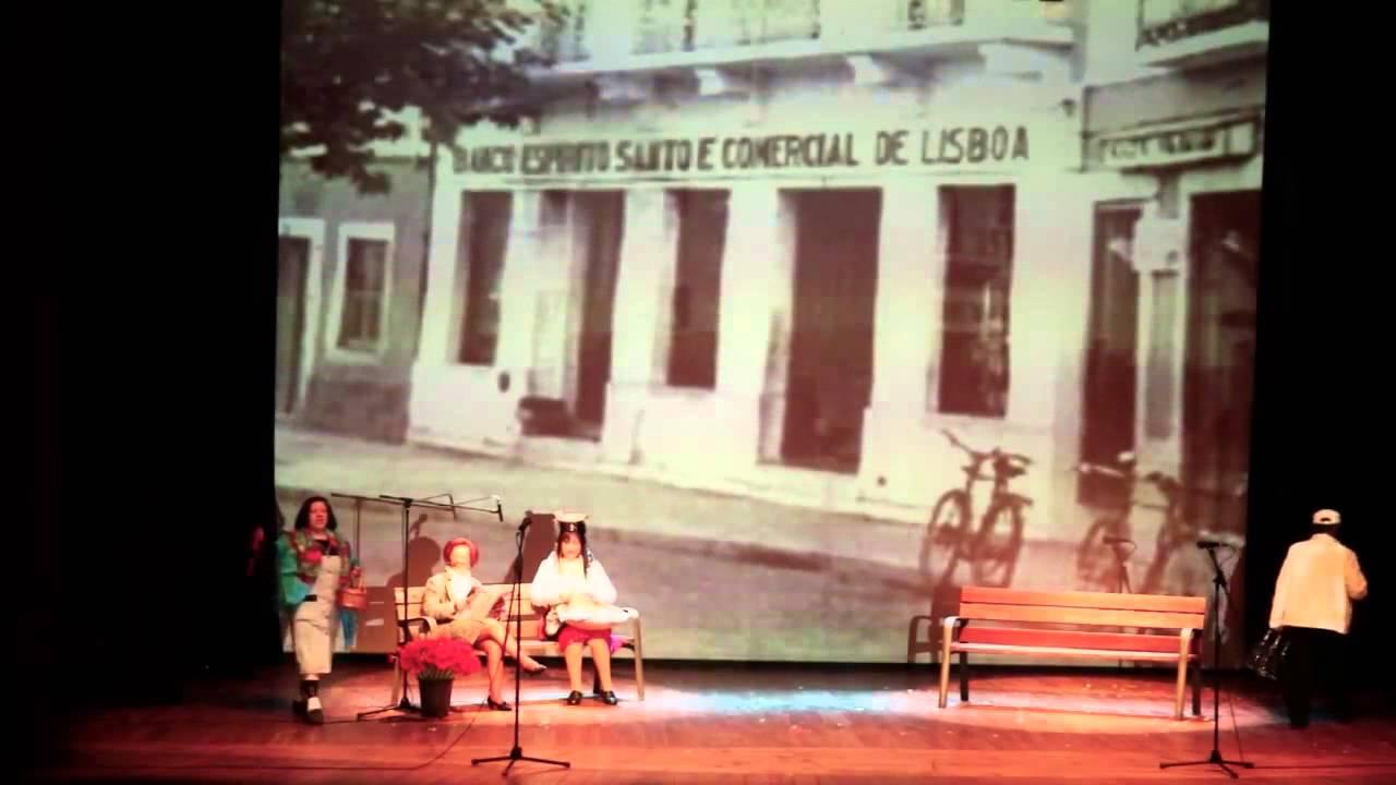 2014 // Dia Mundial da Poesia // Jardim dos Poetas