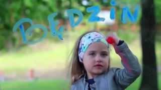 preview picture of video 'Będzin :) Tu mi się podoba! Rodzinne atrakcje'