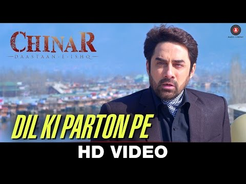 Dil Ki Parton Pe Chinar Daastaan-e-ishq  Faissal Khan  Inayat Sharma