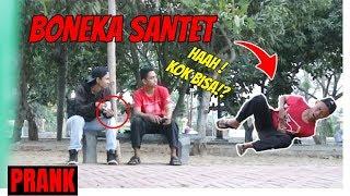 SANTET ORANG! | PRANK INDONESIA