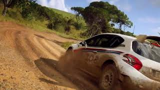 VideoImage1 DiRT Rally 2.0