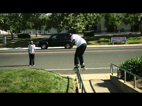 Miles Lawrence 2014 part
