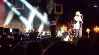 Josh Groban, Cobb Energy Centre 2015, Somewhere Over the Rainbow