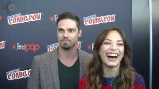 Beauty And The Beast Video Game As Created By Kristin Kreuk & Jay Ryan